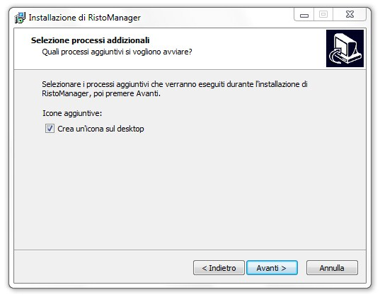 installazione windows
